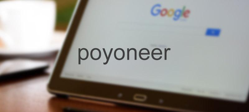 poyoneer